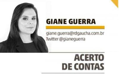 Giane Guerra 10-05-2021